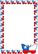 Chile Flag Themed Pageborder (Portrait).pdf