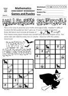 Halloween Themed Sudoku 6x6 (3) BW.pdf