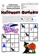 Halloween Themed Sudoku 4x4 (4).pdf