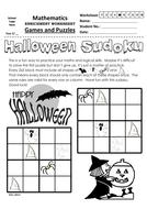 Halloween Themed Sudoku 4x4 (5) B&W.pdf