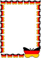German Flag Themed Pageborder (Portrait).pdf