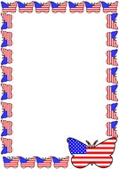 USA Flag Themed Pageborder (Portrait).pdf