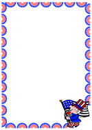 4th Of July Themed Pageborder (Portrait).pdf