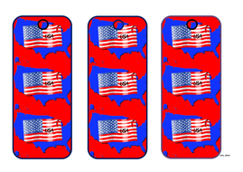 American Flag Themed Bookmarks.pdf