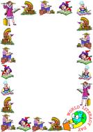 'World Literacy Day' Pageborder (Portrait).pdf