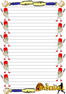 Baseball Themed Lined Paper (Portrait).pdf