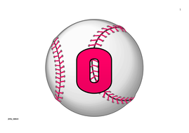 Baseball Themed Numbers 0-100 and in Words