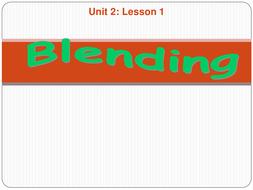 Imagine It (2008) Unit 2 Lesson 1