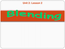Imagine It (2008) Unit 2 Lesson 2