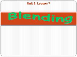 Imagine It (2008) Unit 2 Lesson 7
