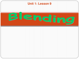 Imagine It (2008) Unit 1 Lesson 9