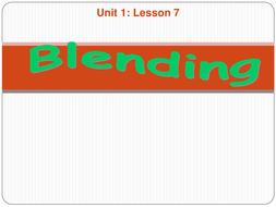Imagine It (2008) Unit 1 Lesson 7