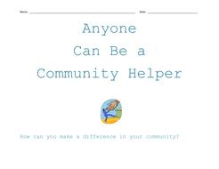 CommunityServiceProject.docx