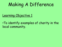 make a difference copy.ppt