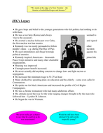 JFK_fact_sheet.doc