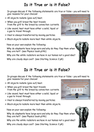 Heat questions