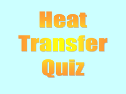 heat quiz.ppt