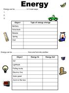 energy pres worksheet.ppt