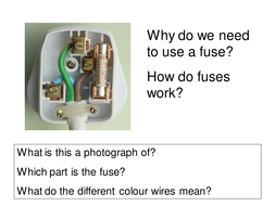 fuse.ppt