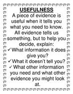 USEFULNESS_-_classroom_notice[1].doc