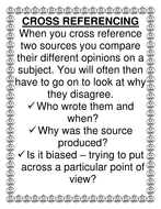 CROSS_REFERENCING_-_classroom_notice[1].doc