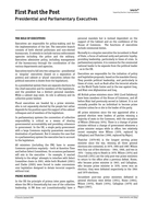 Presidential and Parliamentary Executives.pdf