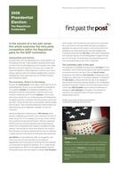 Republican Presidential Contendors 2008.pdf