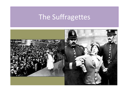 The_suffragettes.ppt