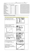 52 scatter plot and line of best fit with calc.docx