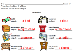 Notes House and Home vocab2.pptx