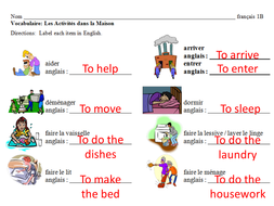 Notes House and Home Vocab3.pptx