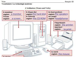 Modern Tech Vocab.ppt