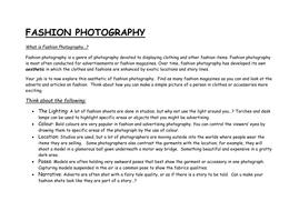 FASHION PHOTOGRAPHY.doc