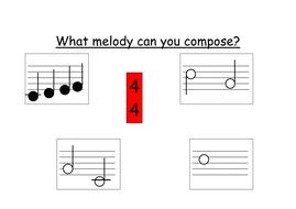 MELODY SORT