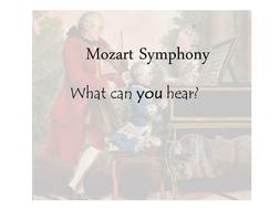 Mozart focused listening.ppt