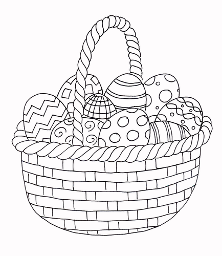 easter coloring pages for teachers - photo#30