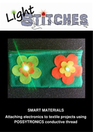 Textiles smart materials textile technology