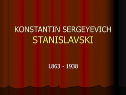 STANISLAVSKI[1].ppt