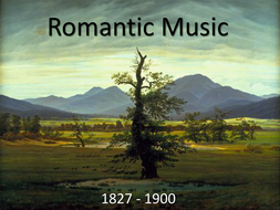 Introduction to Romantic Music