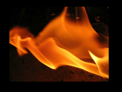 Fire and jewellery PP