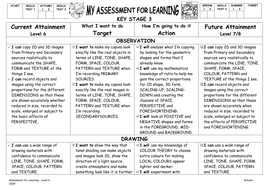 My Assessment For Learning 6-7 2009 for printing.doc