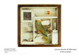 Spot the Difference Joseph Cornell Untitled Hotel Eden 1945.pdf