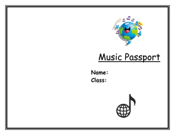 MUSIC LISTENING PASSPORT.doc