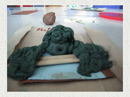 sculpture...clay modelling.ppt