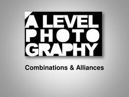 Photography_Combinations & Alliances