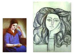 picasso portraits.doc
