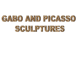 GABO AND PICASSO.ppt