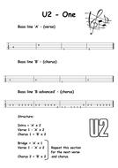 U2 Bass.doc