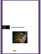All Blues - Miles Davis