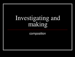 Investigating_and_making.ppt